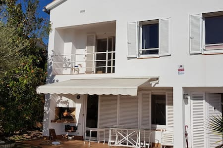 Welcome to Tropic Maresme: sea view&swimming pool