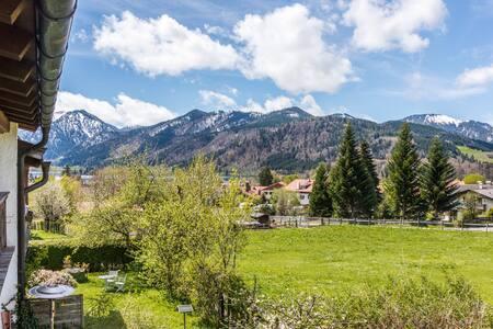 Ferienwohnung Leitnerbachl