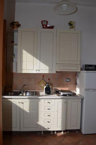 "Casa Vacanze ""Il Giglio"" - Viterbo - Apto. en complejo residencial"