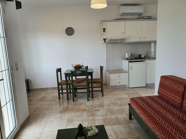 Gaia apartment Gouves