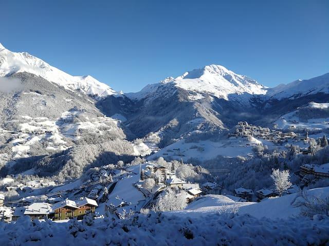 АльпенДом-Relax in montagne