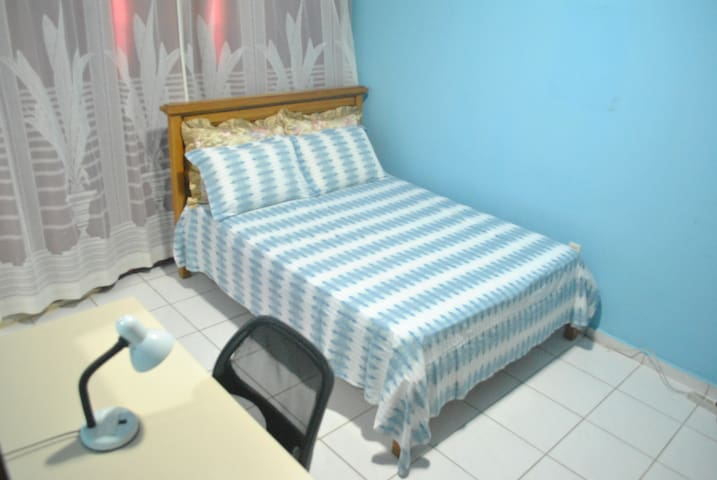 Double room (suite) on the south side of Natal - Natal