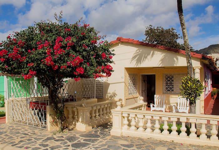 Casa Estrella y Celestino - CU - Szoba reggelivel