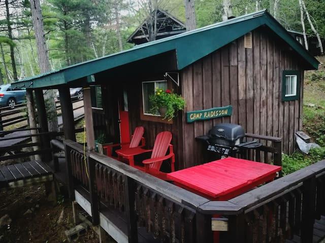Radisson Cabin