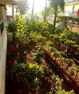 One Bedroom in a Villa - Panjim, Goa, IN