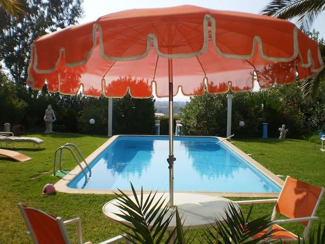 Paradise Cool Place - Anatoliki Attiki - Vila