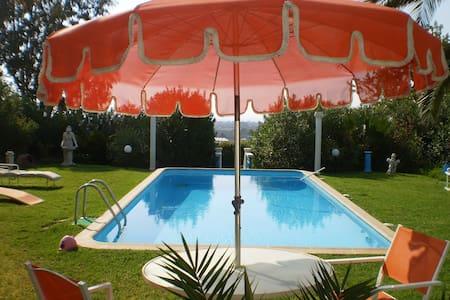 Paradise Cool Place - Anatoliki Attiki - Villa