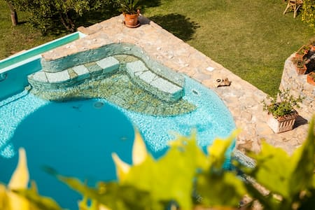 Agriturismo,B&B,Hotel,Villa and more Paestum for 2 - Giungano - Bed & Breakfast