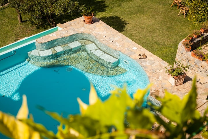 Agriturismo,B&B,Hotel,Villa and more Paestum for 2
