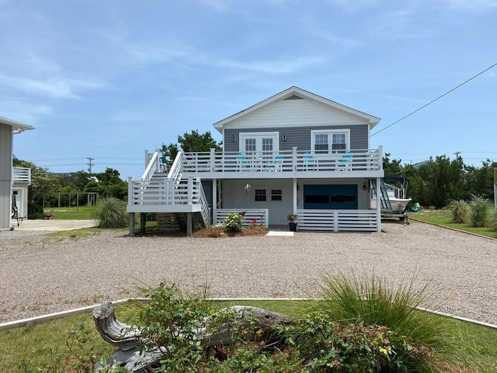 Lil'TipSea in the Heart of Historic Topsail Beach