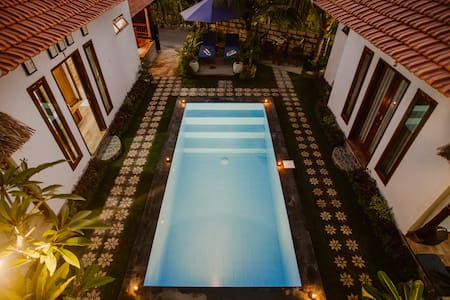 2 Bedroom  with  Private  Pool  Chil Place