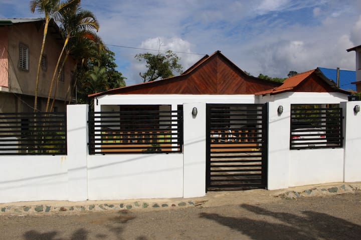 Apartments For Rent In La Vega Dominican Republic