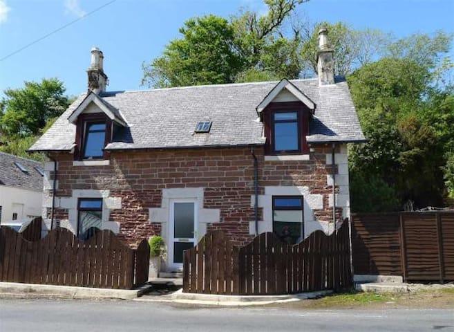 The Pier House, Lamlash, Isle Of Arran