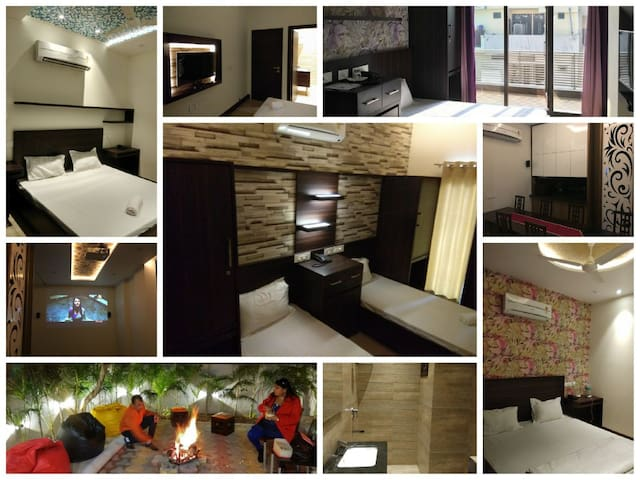 Homestays Ludhiana