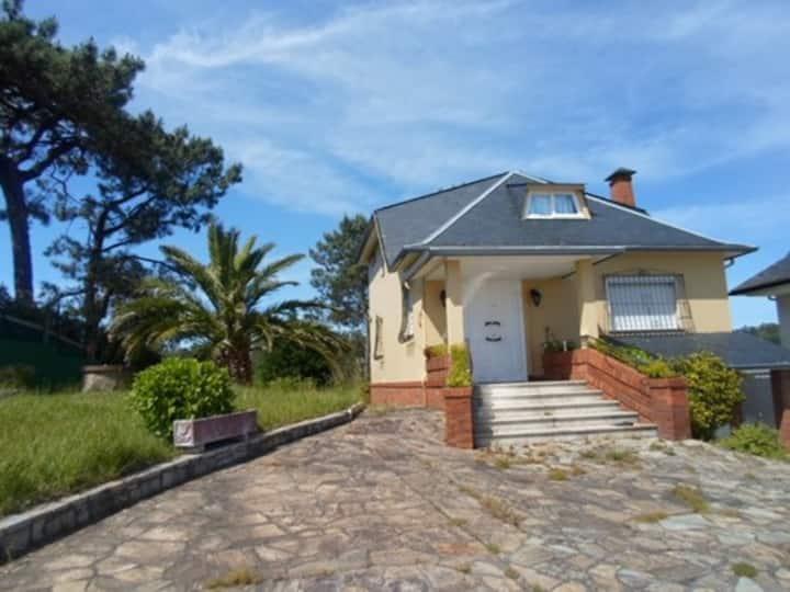 Villa Maxjo