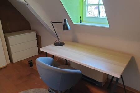 Zimmer in gemütlicher Wohnung in Schwetzingen
