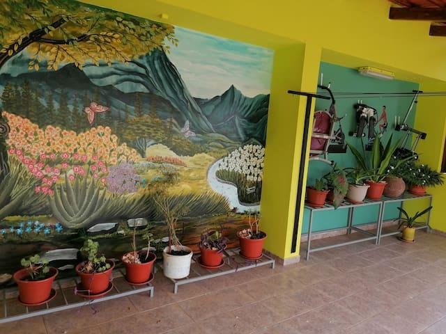 Chez Flor