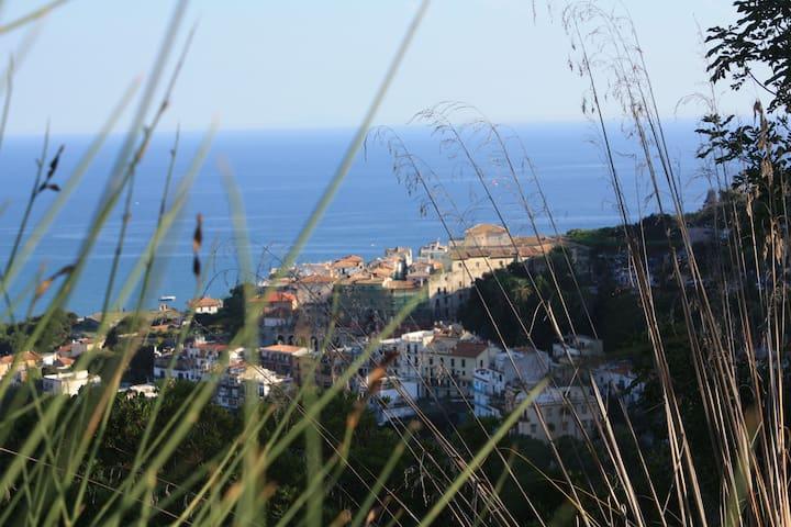 COZY FLAT - San Felice Circeo - Huoneisto