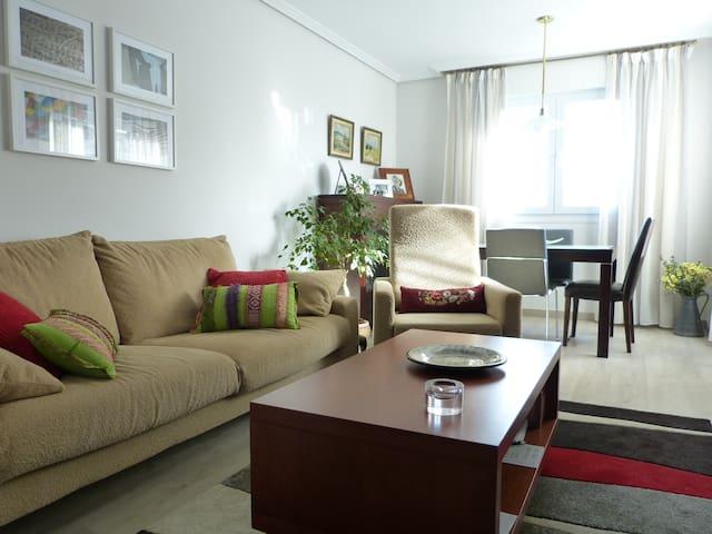 Apartamento Valdenoja, Sardinero