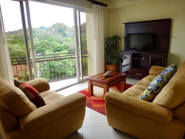 Affordable luxury right in front Los Sueños Resort
