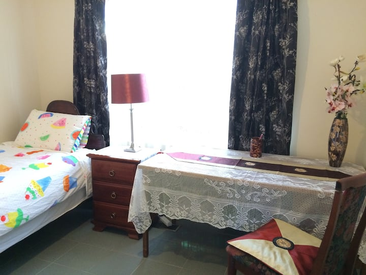 Charming single room