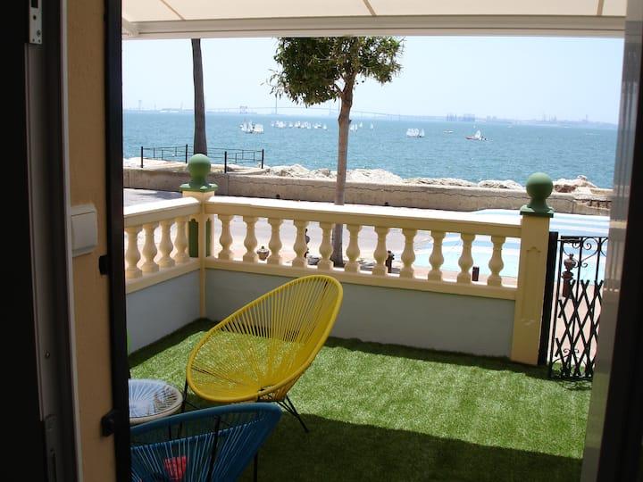 Apartamento Puerto Sherry