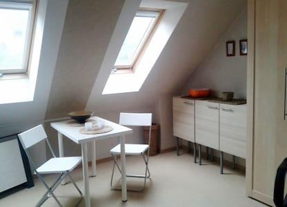 Schönes, großes Apartment in Wetter - Wetter (Ruhr) - Wohnung