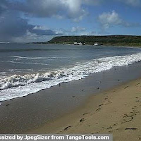 Sea Breeze Apt 3   Horton   Port Eynon Bay   Gower