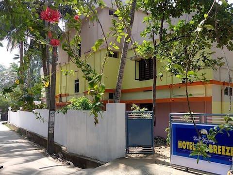 SeaBreeze ROOM 108 – Kovalam Kerala India