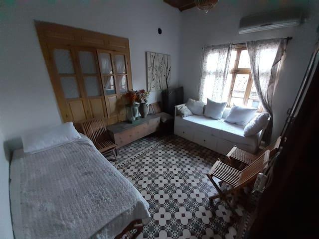 Arabic House  _ House of Peace Antakya