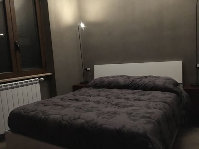 Luxury room near airport & beach - Focene - Casa