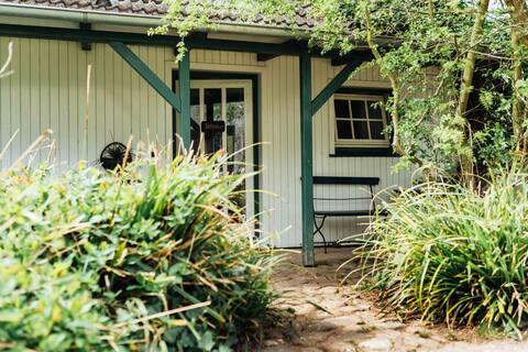 Backhaus im Landhausstil Strandnah