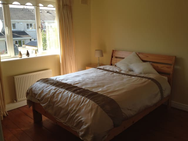 Cosy home 20 mins from the Airport - Ratoath