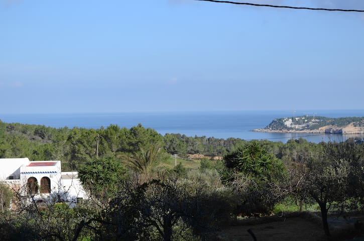 Only for Relax with views at the ocean... - Eivissa - Flat
