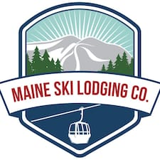 Maine Ski Lodging Co. es el anfitrión.