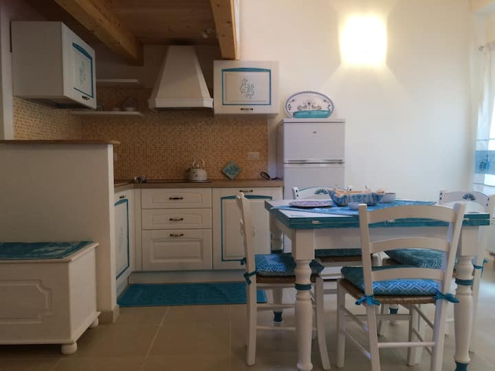 """Studio apartment in the Old Town """"Sarago"""""""