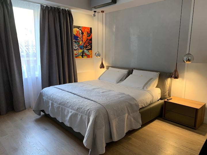 B&B Galleria Cavour KING DELUXE