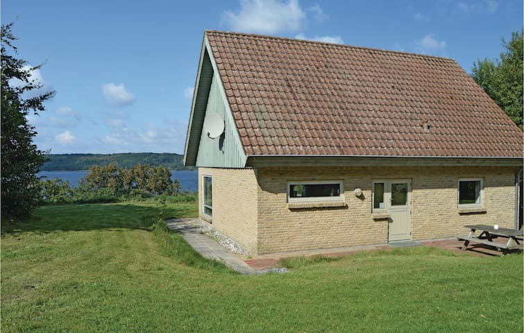 Holiday cottage with 2 bedrooms on 76 m² in Skanderborg