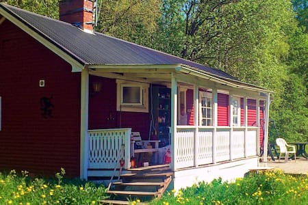 8 persoons vakantie huis in BOLLNÄS