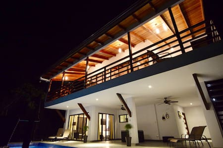 Casa Mamaluma, Private Oceanview retreat