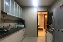 #1 Signature Room @ HUT Co-living KLCC | 500 Mbps