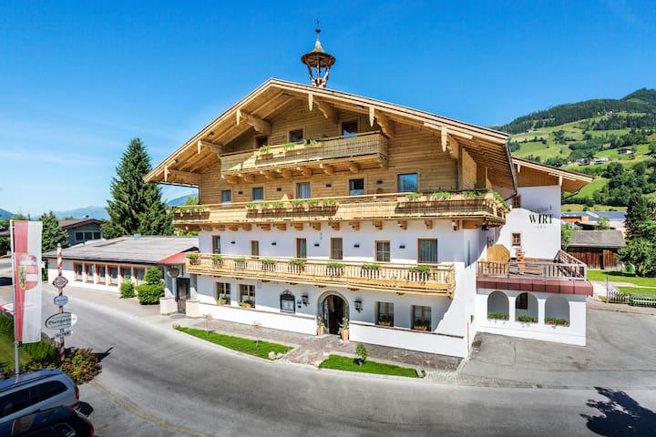 Kehlbachwirt Hotel