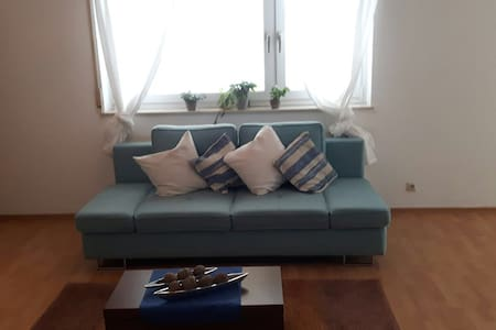 nice flat in friendly area , close to Ravensburg - Grünkraut - Flat