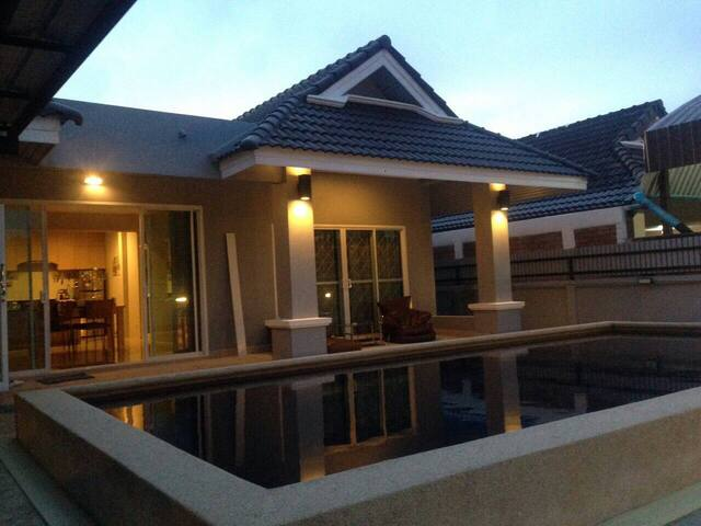 Rabeang Holiday home 1