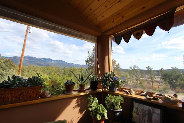 Sweet and Sunny San Cristobal Home