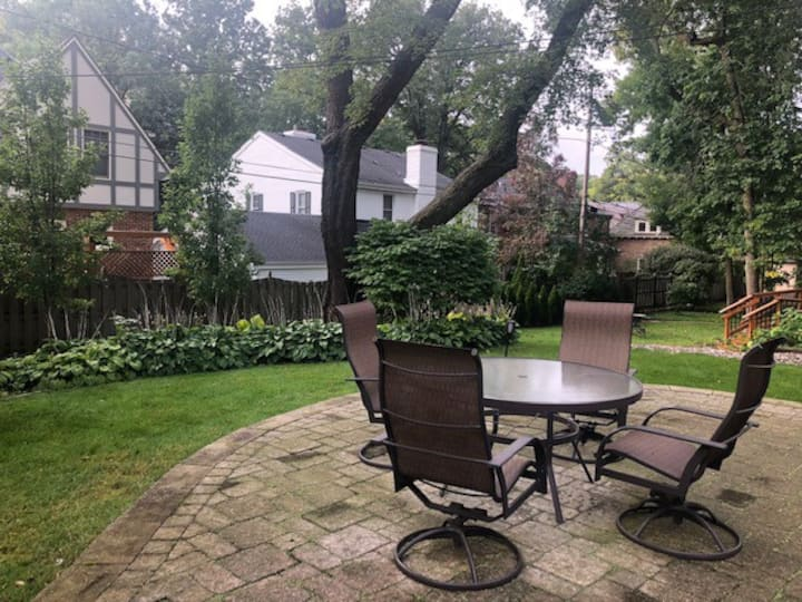 Remodeled House in North Shore Milwaukee