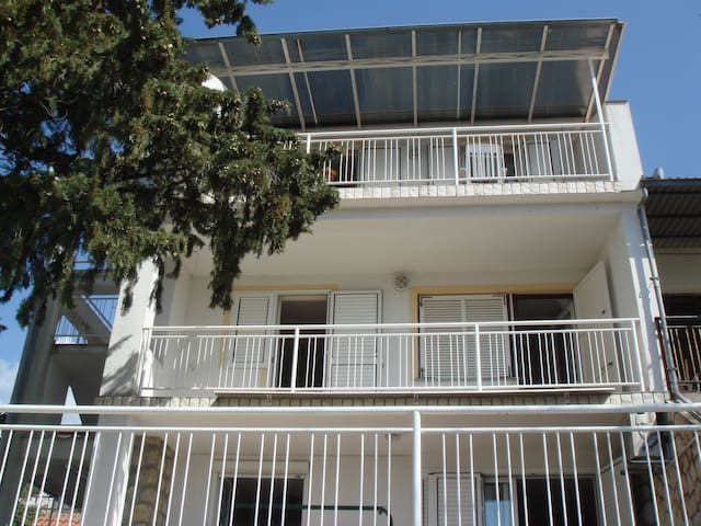 2 bedroom apartment Cota - Selce - Talo