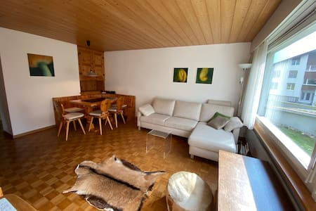 Lakeview Appartment Lungern