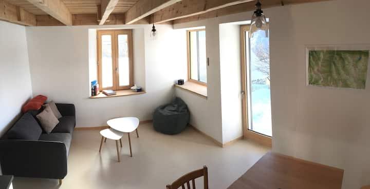 La petite maison du Col - Tranquillité et confort