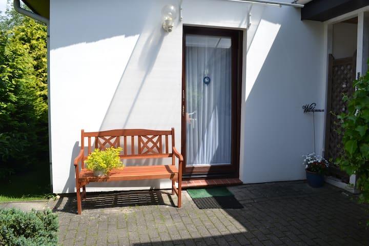 Ferienhaus Nordseeküste Wremen - Wurster Nordseeküste - House